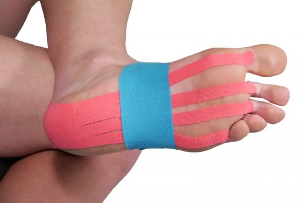 moremile-pre-cut-foot-support-kinesiology-tape-mm1821